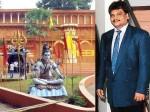 Is Chhota Rajan Seeking Ganpati Blessings On Facebook