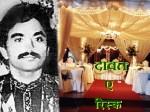 Don Chhota Shakeel S Daughter Wedding Reception In Dubai