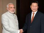 पीएम मोदी को दिखायी चीन ने आंखे