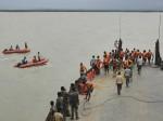 यूपी: रायबरेली में नाव डूबने से 5 बच्चों की मौत, दिल्ली से रवाना हुईं सोनिया गांधी