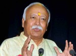 Rss Chief Facing Flak Making Comment Against Mother Teresa