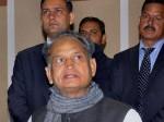 Ashok Gehlot Is Down With Swine Flu