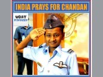 वर्ल्ड कैंसर डे: करिए चंदन की मदद, ताकि देश को मिल सके एक और जाबांज आईएएफ ऑफिसर