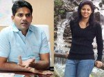 Once You Hear My Death News Come Kiss Me And Pray Dk Ravi Wrote To His Female Ias