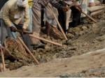 मनरेगा मजदूरी- सबसे ज्यादा हरियाणा, सबसे कम झारखंडी मजदूर को