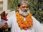 शोले के गब्बर सिंह बनना चाहते हैं हरियाणा के मंत्री