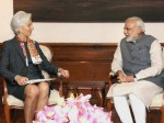 आईएमएफ चीफ ने भारत को बताया आशा की किरण