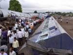हरियाणा में दो ट्रेनों में आमने-सामने टक्कर, 100 से ज्यादा घायल