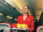 एयर इंडिया के 60 से 90 मिनट की फ्लाइट में मिलेगा वेज खाना