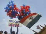 भारत के लिये कैसा रहेगा साल 2016?