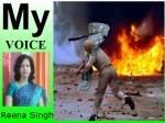 My Voice: किसी भी झगड़े को धर्म के नाम पर दंगे में ना बदलो