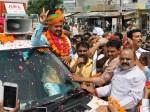 यूपी चुनाव: भाजपा की सियासी यात्रा में कौन-कौन शामिल?