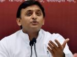 CM अखिलेश ने ली चुटकी, कहा भाजपा बंधवा ले राखी तो मिल जाएगी माफी