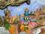 देवशयनी एकादशी मतलब भगवान जी का स्लीपिंग टाइम..