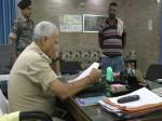 बिहार में पंचायत ने युवक को दी थूक चाटने की सज़ा