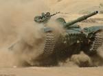 इंडियन आर्मी लद्दाख में तैनात करेगी रूस के टी-72 टैंक्स