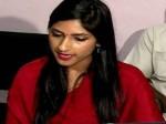 बाहुबली अखिलेश सिंह की बेटी कांग्रेस की टिकट पर लड़ेंगी चुनाव