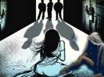 खुद को पुलिसवाला बताकर घर में घुसे बदमाश, तीन महिलाओं से गैंगरेप