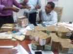 बंगाल: ट्रेन में पड़ी हुई लाश के पास मिला एक करोड़ रुपयों से भरा बैग, जांच जारी