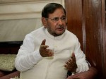 बगावती शरद यादव पर नीतीश का पहला वार, नेता पद से हटाया