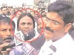 बिहार: सीवान पत्रकार हत्याकांड में वांटेड शूटर कैफ ने किया सरेंडर