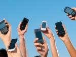 भारत में मोबाइल यूज करने वालों की संख्या 103.5 करोड़ के पार, बीएसएनएल पांचवें नंबर पर