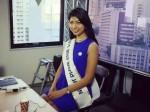 आखिर क्या है मिस जापान प्रियंका का बंगाल कनेक्शन?