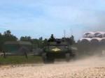 रूस का यूरान-9, दिखेगा नहीं लेकिन करेगा दुश्मन का सफाया