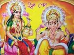 दिवाली में लक्ष्मी के साथ गणेश की पूजा किसलिए होती है?