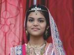 जैन धर्मगुरू बोले, 13 साल की आराधना को पता थी अपनी शक्तियां, तभी रखा 68 दिन का व्रत