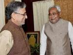 बिहार में फिर से भाजपा का साथ पाने की कोशिश में लगे नीतीश कुमार!