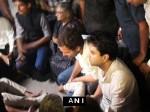 सुसाइड केस: राहुल गांधी के बाद केजरीवाल को भी रिहा किया गया