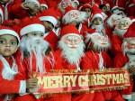 हिंदू जागरण मंच की चेतावनी: स्कूलों में न मनाएं क्रिसमस