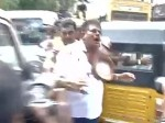 शशिकला पुष्पा के पति और वकील की पिटाई, AIADMK समर्थकों ने की मारपीट