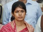 योगी सरकार में मंत्री स्वाति सिंह की सीएम आवास पर तबियत बिगड़ी