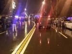 नए साल के जश्न के बीच इस्तांबुल के एक नाइटक्लब में हमला, 35 की मौत, सैंटा बनकर आए थे हमलावर