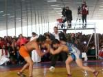 बाबा रामदेव ने दी ओलम्पिक पहलवान को दंगल की चुनौती