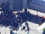 फ्लोरिडा के इंटरनेशनल एयरपोर्ट में गोलीबारी, पांच की मौत 8 गंभीर रूप से घायल