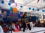हापुड़ में बहुजन समाज पार्टी के प्रत्याशी ने भीड़ इकट्ठा करने के लिए कराया अश्लील डांस