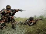 जम्मू कश्मीर के पुंछ में पाक की ओर से फायरिंग, दो जवान घायल