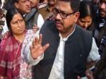 जदयू विधायक के दबंग पति को मिली