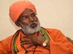 साक्षी महाराज को बम से उड़ाने की धमकी, हिंदुओं की पैरवी करने पर नाराज एक शख्स ने किया फोन