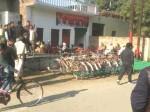 मेरठ: अखिलेश के मंत्री के खिलाफ आचार संहिता उल्लंघन का केस दर्ज