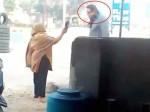 मेरठ: बसपा प्रत्याशी ने महिला से की मारपीट, उठापटक, देखिए वायरल वीडियो
