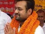 यूपी चुनाव: बाहुबली मंत्री के बेटे को नामांकन के लिये मिली पैरोल