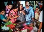 अमेरिका में मारे गए भारतीय इंजीनियर के अंतिम संस्कार की देखें तस्वीरें, शोक में डूब जाएंगे आप