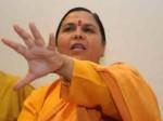 झांसी: उमा भारती पर संगीन आरोप, घर गिफ्ट लेकर एक शख्स को दिलाया टिकट