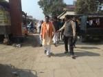 चंदौली: बीजेपी प्रत्याशी को डीएम ने किया 'पैदल', कोर्ट पहुंचा मामला