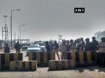 आईएनएलडी की तरफ से सतलुज लिंक नहर खोदने की बात पर अंबाला में सुरक्षा व्यवस्था हुई कड़ी