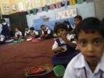 दिल्ली के सरकारी स्कूल में मिड डे मील में मिला मरा हुआ चूहा, 9 बच्चे बीमार